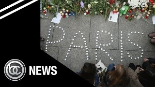 BREAKING NEWS : Paris France Under Siege by Terrorist Attacks