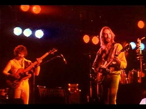 Genesis Live 1978 Malmo Sweden Down and Out