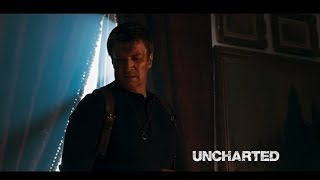 Uncharted Live Action Fan Film [HDRip] Sub.Español