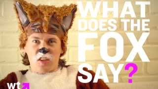 What Does the Fox Say +Music Complete+ Download