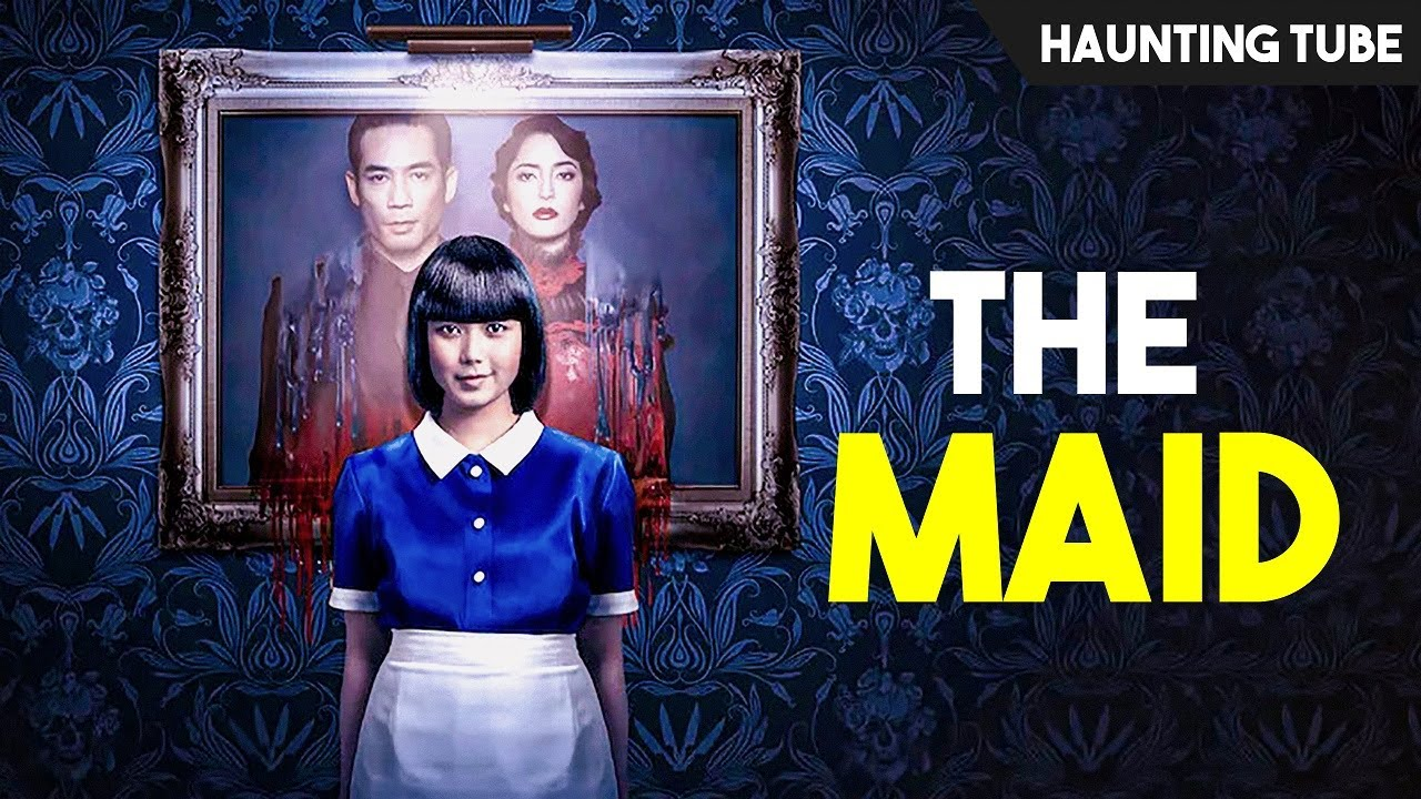 The Maid (2020) Explained in 12 Minutes   Haunting Tube