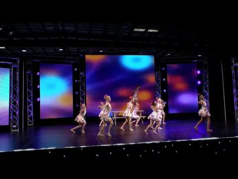 Competitive Large Group Jazz-East County Performing Arts Center
