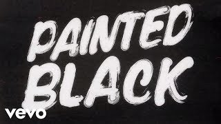 The Rolling Stones - Paint It Black Official Lyric Video
