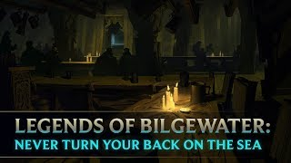 Legends of Bilgewater: Never Turn Your Back on the Sea | Audio Drama (Part 6 of 6)