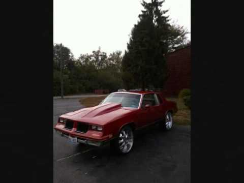 Oldsmobile Cutlass Kankakee
