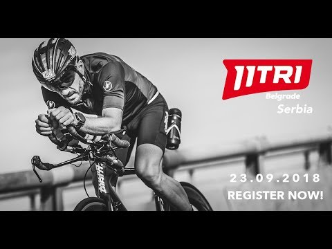 11Tri Belgrade - 24.09.2017
