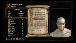 Прохождение Dark Souls: Scorched Contract [01] - Контракты и боссы