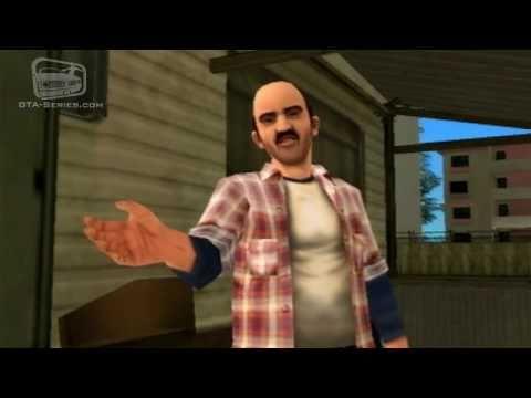GTA Vice City Stories - Walkthrough - Mission #7 - Shakedown