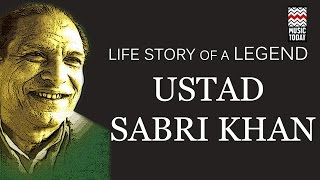 Lifestory Of A Legend: Ustad Sabri Khan | Volume 1 | Instrumental | Classical