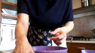 Ricetta Primaverile: Torta Rustica Zucchine E Prosciutto Cotto (ft Camartamc)