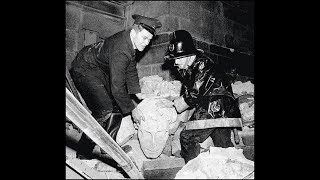 Fireman recalls Nelson's Head on O'Connell Street on the night of the explosion