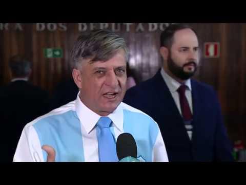 Deputado Boca Aberta (PROS/PR)