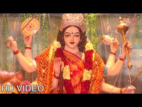 Ambe Maiya Ke Bhawan Mein I Pt. Ram Avtar Sharma I Jai Mata Ki Bol Languria Mandir Ke Pat Khol