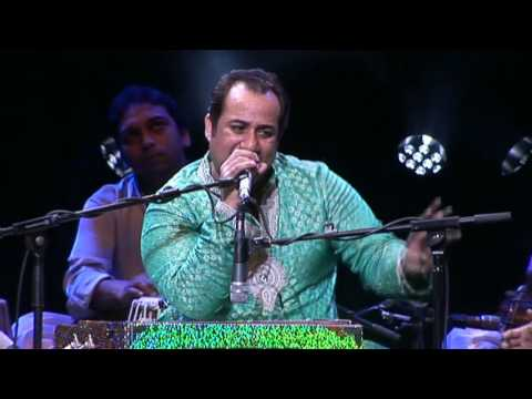 Dagabaaz - Rahat Fateh Ali Khan - Live Performance