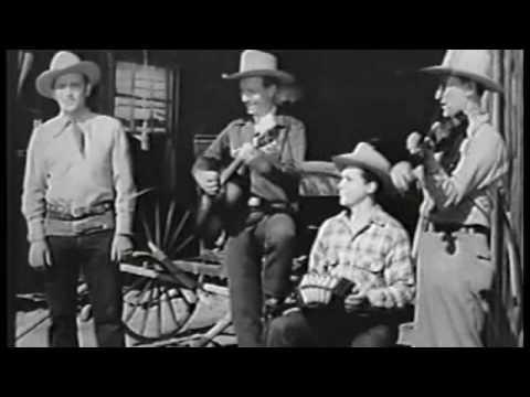 Arthur Smith, Jimmy Wakely - Yodeling Ranger (1948)