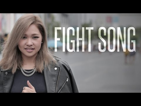 Fight Song | Cover | BILLbilly01 ft. Preen