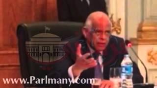 بالفيديو.. على عبدالعال: طالبت الصحفيين البرلمانيين مراعاة خصوصية النواب وتفهموا
