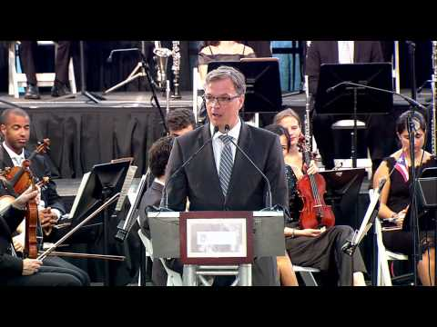 Grand Opening Ceremony - Lufthansa Technik Puerto Rico