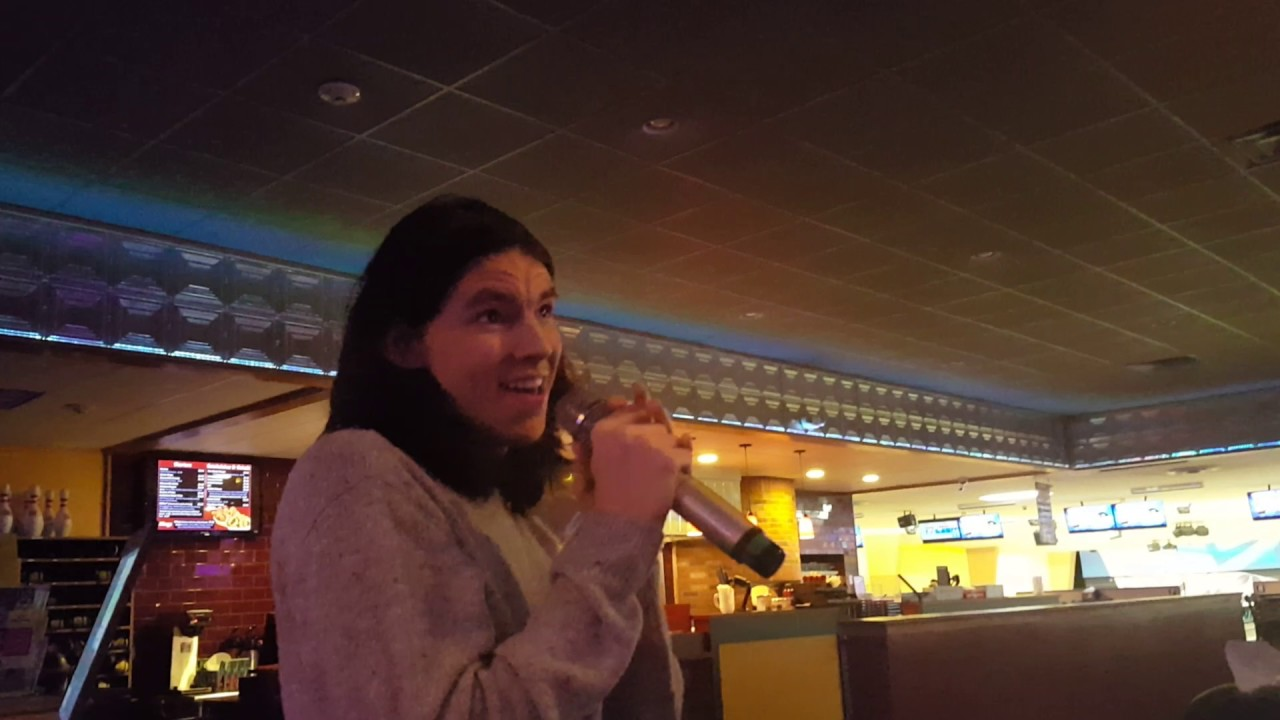 Karaoke Night Youre Gonna Miss My Loving Youtube