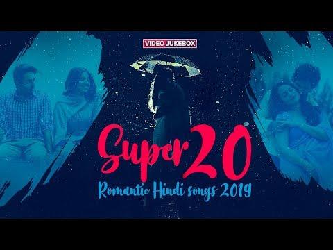 Romantic Hindi Video