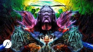 Starke Wirkung Lsd Frequenz Mind Trip Simulation LSD-25 Molekl.mp3