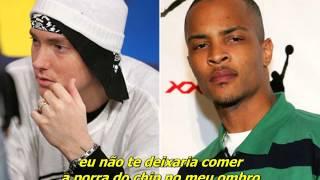 T.I. feat. Eminem - That