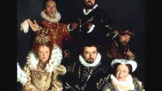 blackadder 2 theme