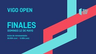 Finales - Vigo Open 2019 - World Padel Tour