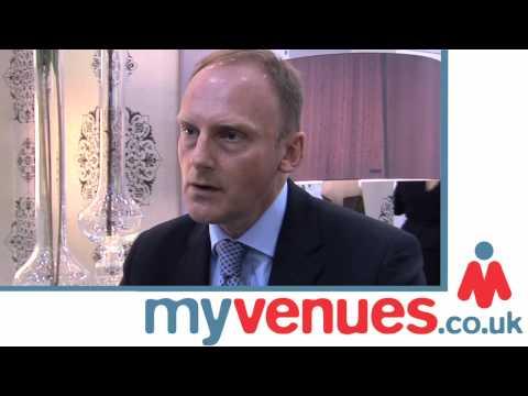 David Guile - Macdonald Hotels and Resorts