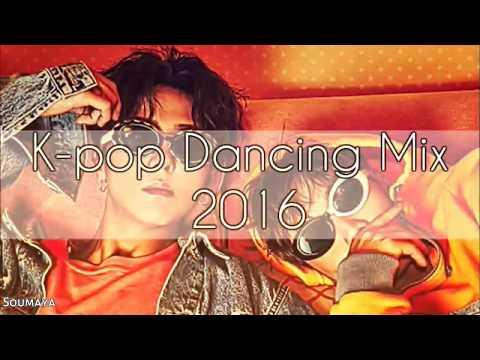 [ Kpop Playlist ] Kpop Dance/Party/Club Mix || 2016