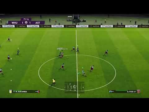 Premier League Aston villa vs West Ham en vivo. - YouTube