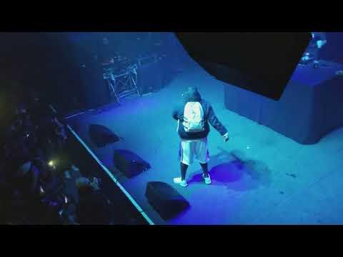 Jay Electronica: Union Transfer In Philly - Dear Moleskine