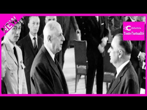 De Gaulle-Pompidou: je t'aime, moi non plus