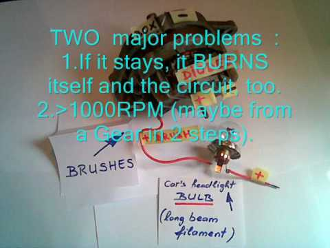 ... BATTERY CHARGER Electrical Circuit to FREE ENERGY GENERATOR - YouTube