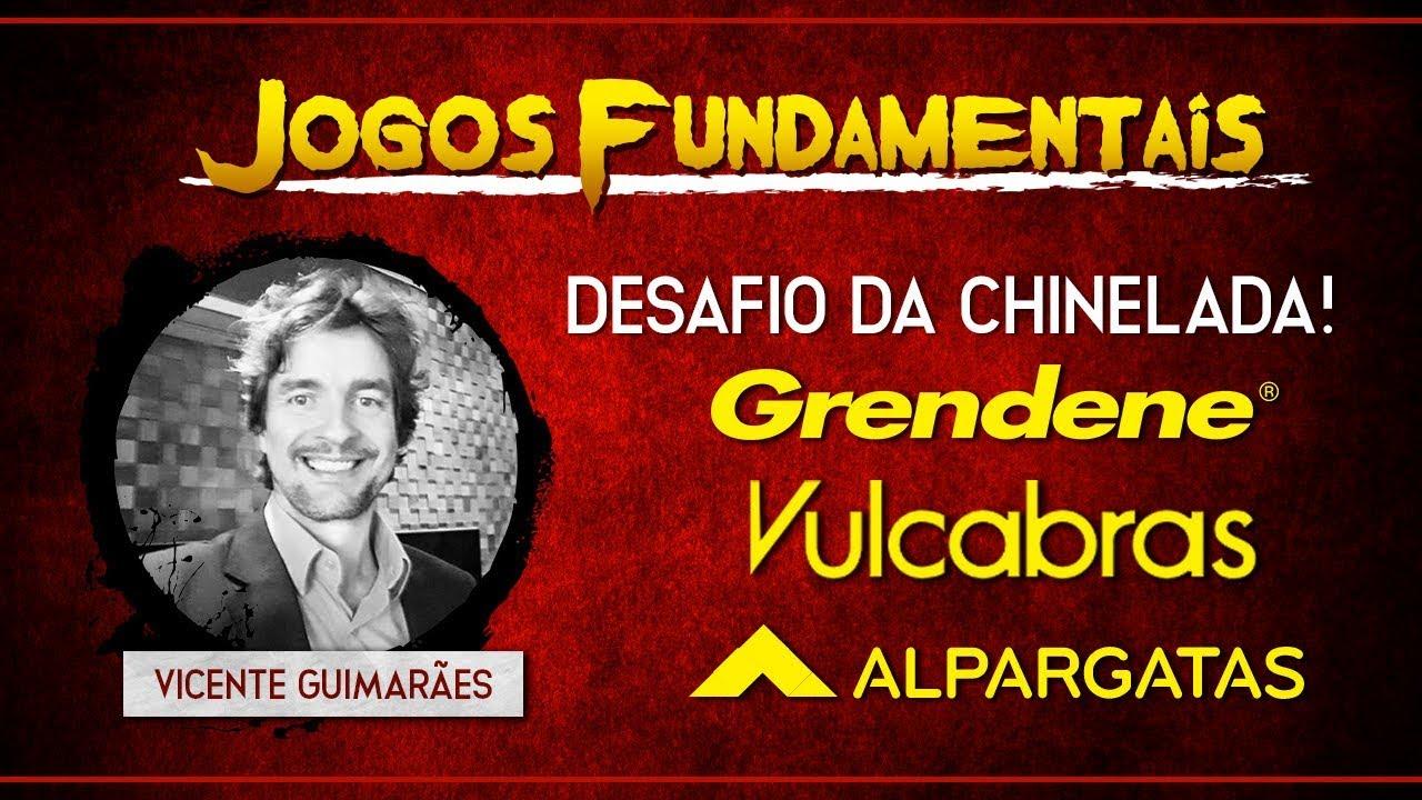 24d321424 VULC3 - Vulcabras ON   Análise, Noticias, Cotação e Fórum