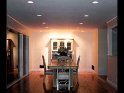 Living Room Recessed Lighting cool living room recessed lighting decorations ideas - youtube