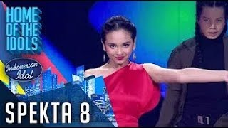 Lyodra Rekayasa Cinta Camelia Malik Spekta Show Top 8 Indonesian Idol 2020 MP3
