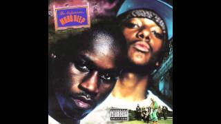 Drink Away The Pain - Mobb Deep ft Q-Tip [The Infamous] (1995)