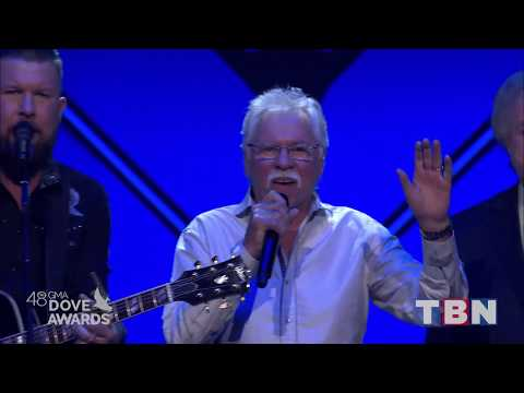 Zach Williams, Oak Ridge Boys, & Travis Greene Chain Breaker  48th Annual GMA Dove Awards  TBN