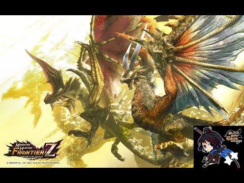 【MHF-Z】初見さん歓迎&参加OK のんびり狩猟生活 PC版  生放送289回目