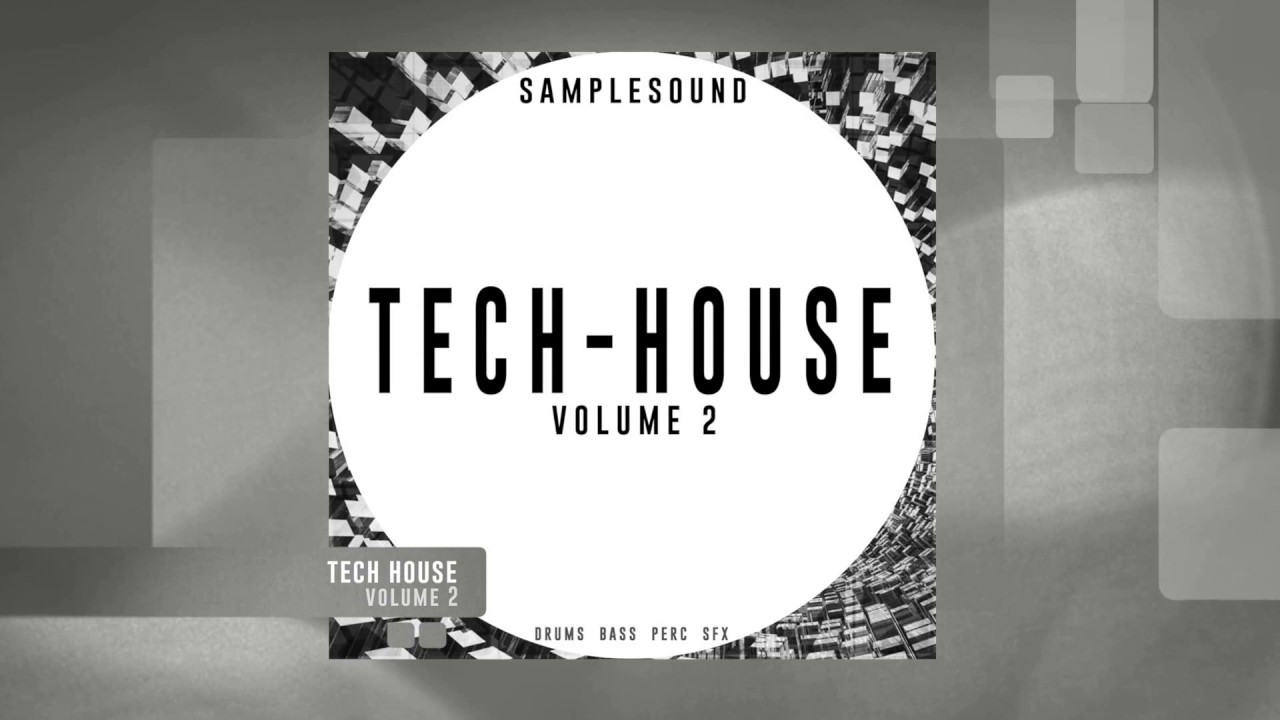 Tech House Volume 2 #1