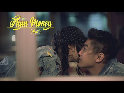 Flyin' Money (Duet Version) - Boy William X Karen Vendela
