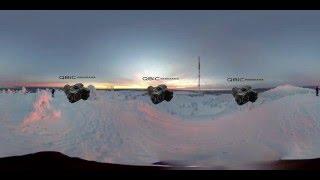 "ELMO QBiC Panorama ""360°-Global-View-Kamera-System"" für Aufnahmen in Full HD"
