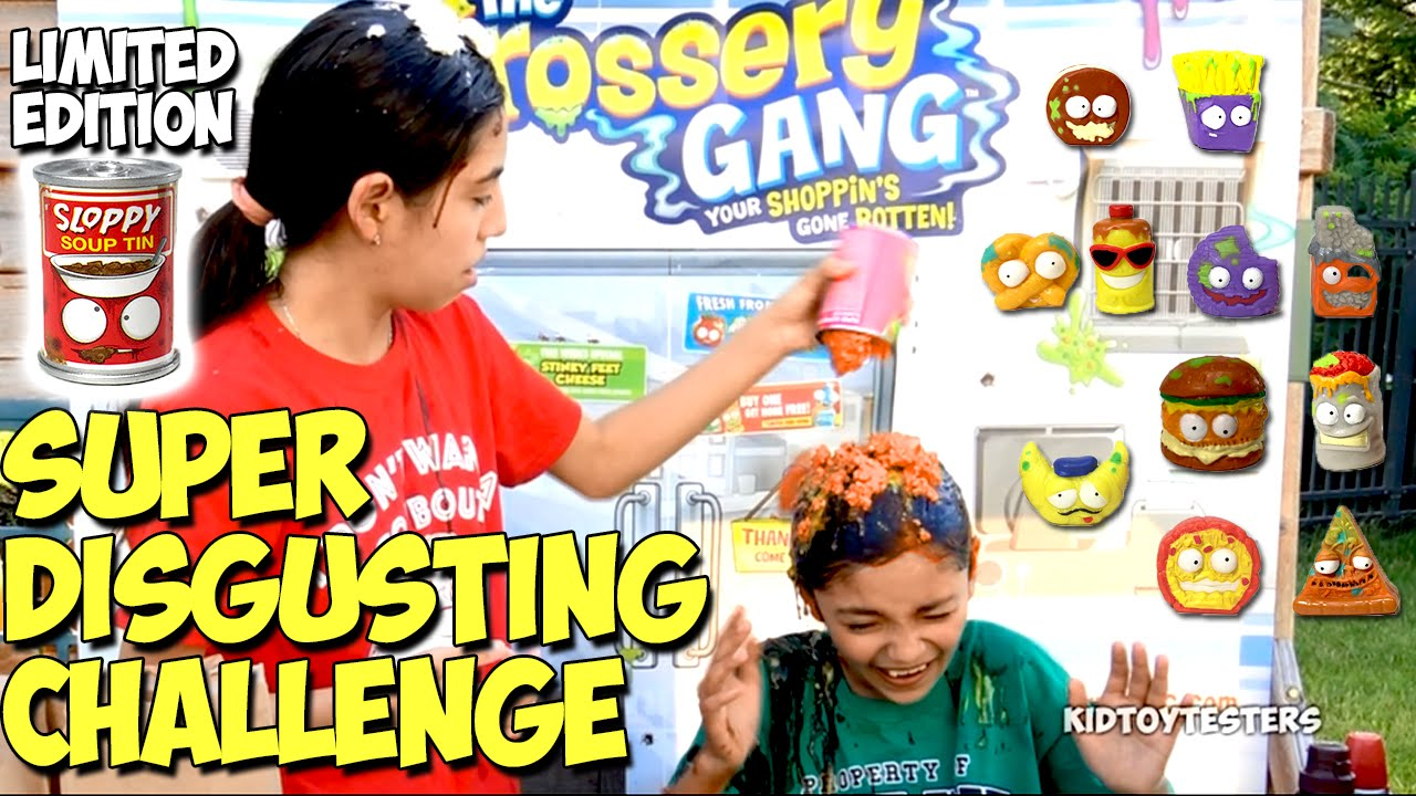 Eat It Or Wear It Challenge Egg Roulette Challenge