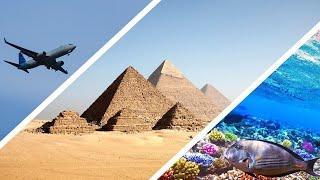 Улетаю в Египет отдыхать