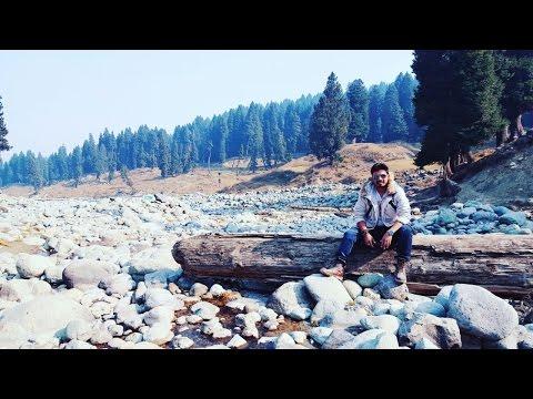 Kashmir Travel Vlog