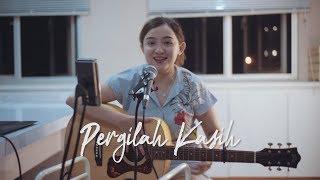 Download lagu PERGILAH KASIH - CHRISYE ( Meisita Lomania LIVE Cover & Lirik )