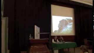 видео Доклад - Курильские острова - География