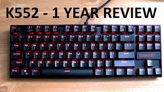 budget mechanical keyboard review