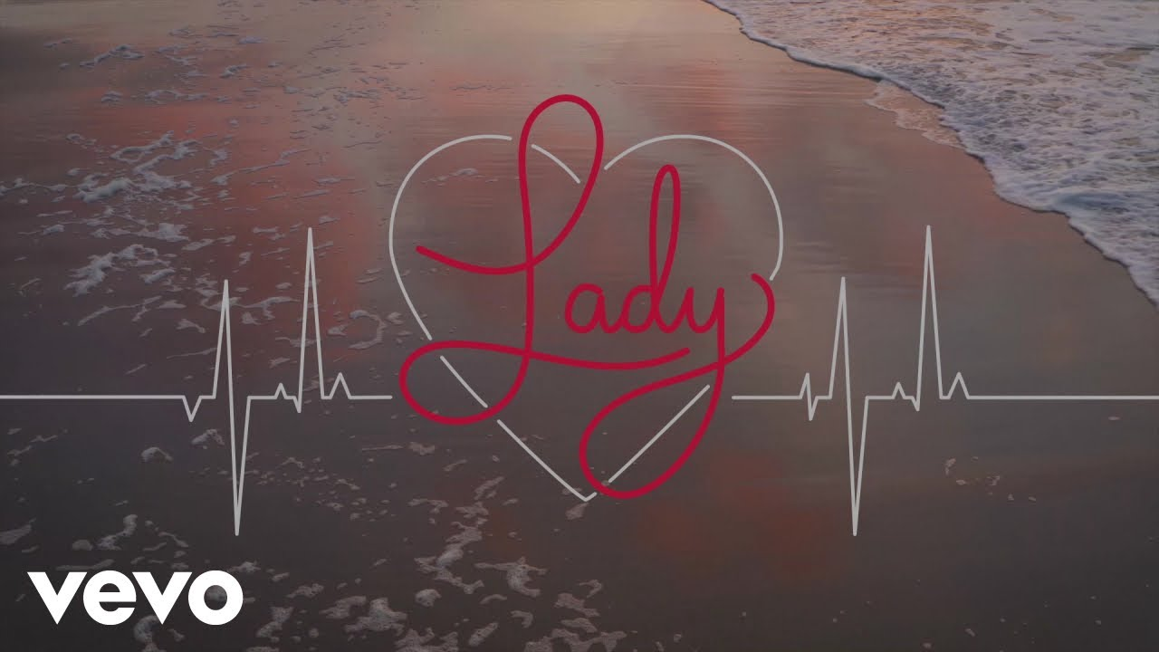 Brett Young - Lady (Lyric Video)